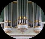Orgel-rond